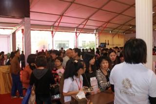 2013年新昌房产·家装博览会于10月18日盛大开幕