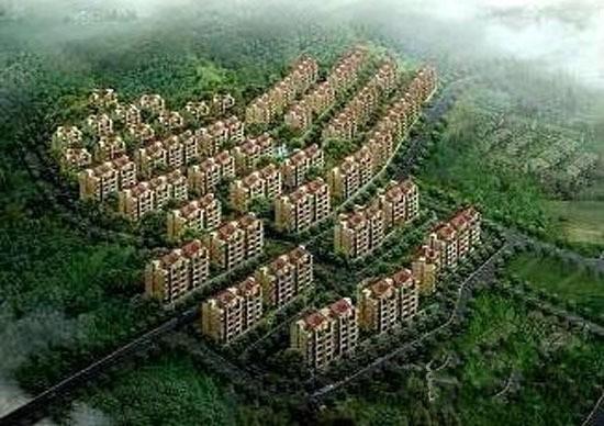 亿嘉·青山绿景苑