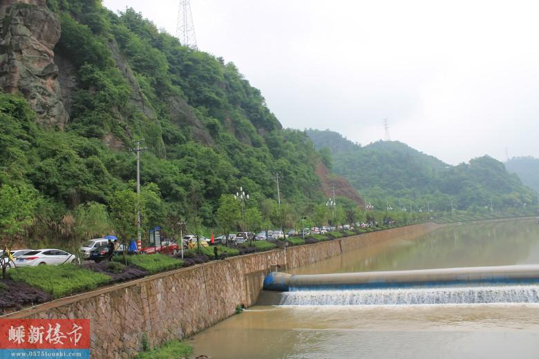 十里潜溪·御景湾