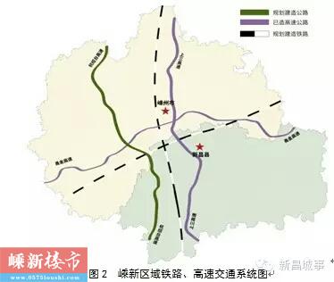 嵊州长乐镇地图