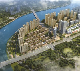 新城·香悦半岛