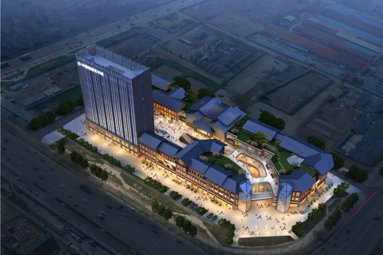 中国越剧艺术城